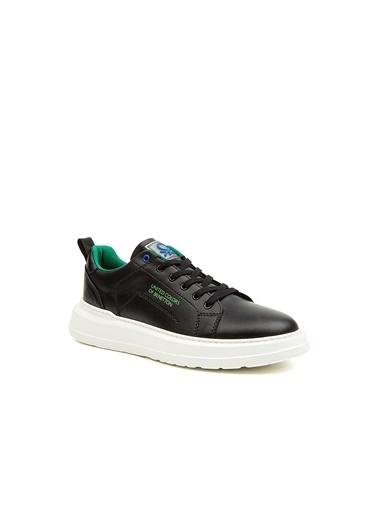 Benetton Sneakers Siyah